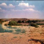 pustinja Tar