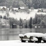jezero Hallstatt