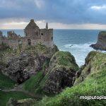 Dunluce dvorac