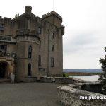 Dunvegan dvorac, Isle of Skye