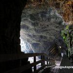 Durness, Smoo cave