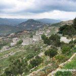 Beiteddine-Anjar