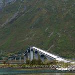 Gimsøystraumbrua, Austvågøya