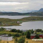 Slettenga, Vestvågøy