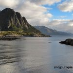 Hamnøy, Moskenesøya