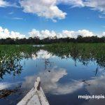 jezero Tarapoto
