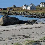 Ramberg, Flakstadøya