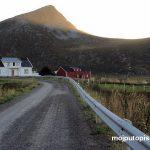 Myrland, Flakstadøya