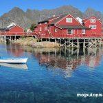 Henningsvær, Austvågøya