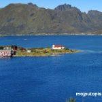 Austnesfjorden, Austvågøya
