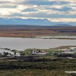 Myvatn jezero